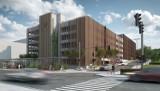 Rusza budowa parkingu przy ul. Grudziądzkiej w Bydgoszczy. Pomieści aż 570 aut! [zdjęcia]