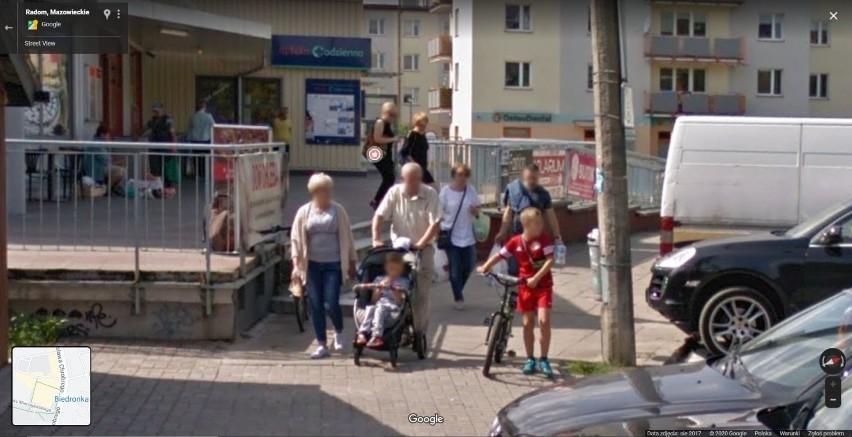 Zobacz zdjęcia Google Street View na Osiedlu Akademickim w...