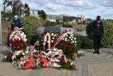 Uroczystości z okazji 81. rocznicy wybuchu II wojny światowej w Tczewie