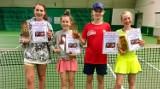 Dwa zespoły z Łęczycy pojadą na drużynowe Mistrzostwa Polski U-12 w tenisie
