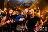 DJ HUBERTUSE w XoneClub. Zobacz fotogalerię z imprezy