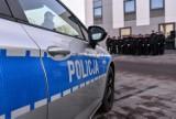 Policyjny pościg ulicami Gdańska! 7.10.2021 r. Trwają poszukiwania kierowcy BMW, który porzucił rozbity samochód