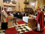 Bierzmowanie młodzieży w Bazylice Mniejszej pw. św. Jana Chrzciciela w Krotoszynie [ZDJĘCIA]