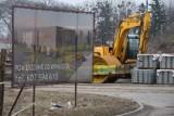 Powstaje galeria handlowa w Wągrowcu. Kiedy obiekt zostanie otwarty? Jakie będą w nim sklepy?
