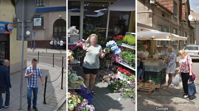 Jaworznianie w Google Street View. Jesteście na zdjęciach? Sprawdźcie! >>>>  Zobacz kolejne zdjęcia. Przesuwaj fotografie w prawo – naciśnij strzałkę lub przycisk NASTĘPNE