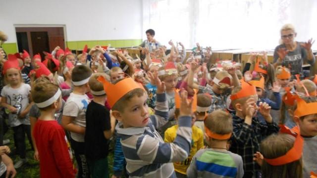 Przedszkole nr 5 im. Krasnala Hałabały obchodzi swoje 40-lecie