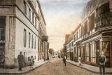 Pleszew kiedyś i obecnie. Czy dużo się w naszym mieście zmieniło? [ARCHIWALNE ZDJĘCIA]