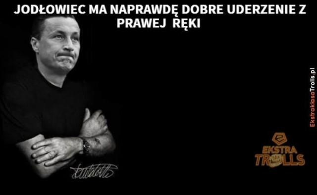 Memy po meczu Polska - Ukraina