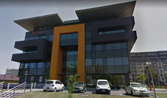 Siedziba JSW Innowacje w Katowicach