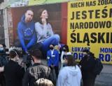 Niech nas zobaczą - Jesteśmy narodowości śląskiej. Łukasz Kohut i Monika Rosa rozpoczęli kampanię