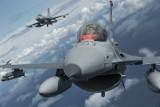 Malbork. Turcy w 22 Bazie Lotnictwa Taktycznego. Tym razem wzięli udział w podniebnej sesji zdjęciowej