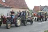 Dożynki wiejskie w Smolicach [ZDJĘCIA + FILMY]