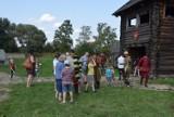 """W weekend w grodzie na Zawodziu odbędzie się festyn archeologiczny """"Dary natury"""""""