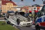 Jakie są najniebezpieczniejsze miejsca w ruchu drogowym w Bydgoszczy? Mimo pandemii, na ulicach nadal niebezpiecznie