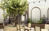 Powstaje najbardziej luksusowa kawiarnia w Warszawie? Otwarcie na wiosnę!