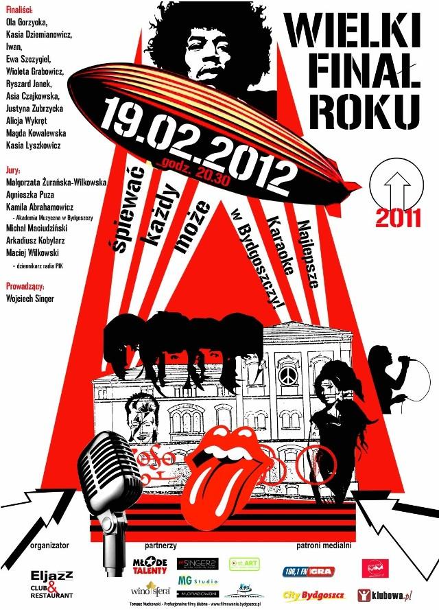 El Jazz, to obok Mózgu i Estrady największy klub muzyczny w ...