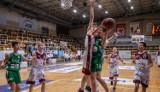 Młodzi koszykarze grali w Stargardzie o awans do finału mistrzostw Polski. Zobacz zdjęcia ze wszystkich meczów