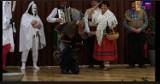 Gwiżdże Kaszubskie - bożnoarodzeniowa tradycja w gminie Puck podtrzymana. Nie mogą chodzić po domach? W OKSiT nakręcili film | WIDEO
