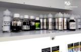 Lewe płyny do e-papierosów zarekwirowane w galerii w Świdnicy
