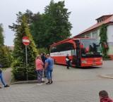 Podczas mobilnej akcji poboru krwi we Władysławowie zebrano aż 12,6 l drogocennego leku ratującego życie   ZDJĘCIA