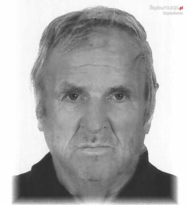 75-letni mieszkaniec Blachowni 26 czerwca 2021 roku wyszedł z miejsca zamieszkania i do chwili obecnej nie powrócił.