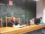 Pleszew - Zmarł, zanim ruszył proces