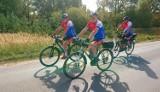 Bydgoszcz. Rowerowe Błonie świętuje pierwszy rok istnienia. Na koncie ma tysiące przejechanych kilometrów [zdjęcia]