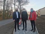 Trwa remont drogi powiatowej Suchorzew-Kowalew