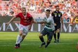Wisła Kraków. Michal Frydrych: To mój najpiękniejszy gol w karierze!