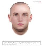 Gwałciciel w Pyskowicach: 30-latka zgwałcona w parku. Rozpoznajesz go? [RYSOPIS]