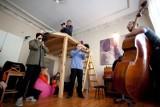 Jazztopad w twoim domu. Zamień pokój na salę koncertową!
