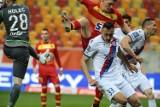 Raków Częstochowa remisuje z Jagiellonią Białystok 0:0. Częstochowianie koronowali Legię na mistrza