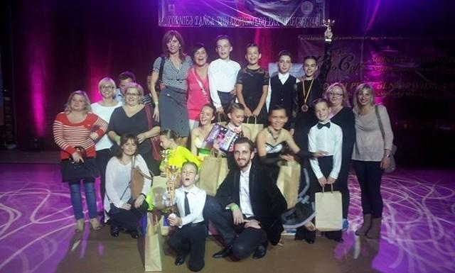 Studio Tańca Dance Flow