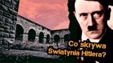 Co skrywa Świątynia Hitlera? Mauzoleum w Wałbrzychu i opuszczony stadion, na którym przemówił Führer