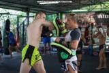 Pleszew. Mateusz Duczmal powalczy o tytuł Mistrza Świata federacji WBC MuayThai
