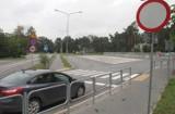 Parking z... zakazem wjazdu na kieleckiej Bukówce zirytował kierowcę