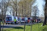 Na wokandę trafiła sprawa wypadku w Słowinie. Zginęły w nim dwie osoby