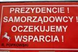 Radny sejmiku województwa  wielkopolskiego Robert Popkowski przychylny przedsiębiorcom
