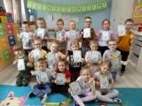 Pleszew. Przedszkolaki świętowały Dzień Ziemi