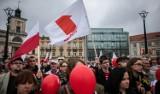 Obchody Święta Pracy w Łodzi. 1 Maja i piknik europejski na Starym Rynku