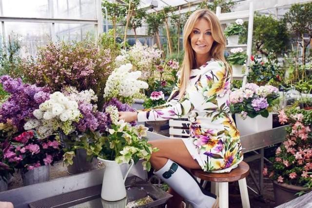 Małgorzata Rozenek, czyli Perfekcyjna Pani Domu, założyła konto na Facebooku. Będziecie śledzić?
