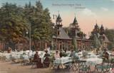 Oto, jak wyglądały restauracje za Niemca. Tu jadali i bawili się mieszkańcy Breslau