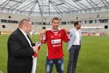 To będzie hitowy transfer! Łukasz Podolski w Górniku Zabrze. Zagra w klubie, któremu kibicuje od dziecka