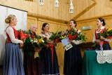 Podhale. Grupa artystyczna Zyngry z Poronina z nagrodą od ministra kultury