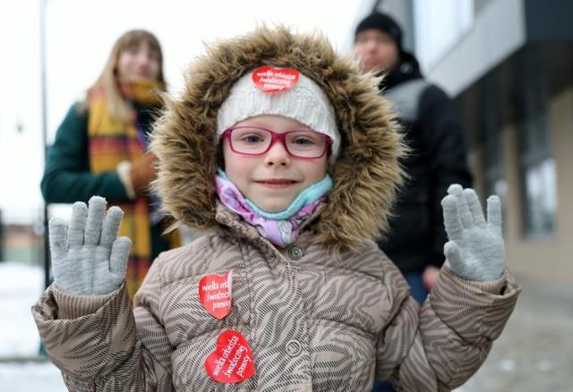 Wielka Orkiestra Świątecznej Pomocy 2019 w Piotrkowie