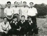 Koreańskie sieroty w Polsce pod opieką sieradzan (UNIKALNE ZDJĘCIA)