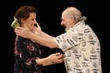 """""""Ruchele wychodzi za mąż"""" w Teatrze Żydowskim. Zobaczcie zdjęcia z próby"""