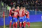 Raków zaimponował w dogrywce. Legia Warszawa za burtą Pucharu Polski!