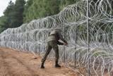 13 osób, które zniszczyły zasieki na granicy, nie trafi do aresztu. Sąd Okręgowy odrzucił skargę prokuratury