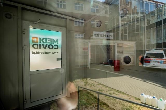 27 sierpnia Ministerstwo Zdrowia poinformowało o 887 nowych zakażeniach w kraju, z czego 12 dotyczy województwa lubuskiego